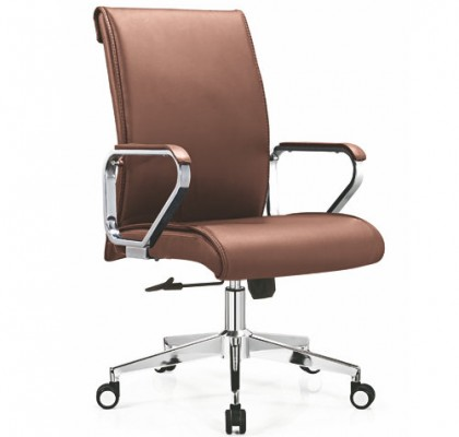 Alibaba staff computer desk task gas lift swivel office chair with high standard