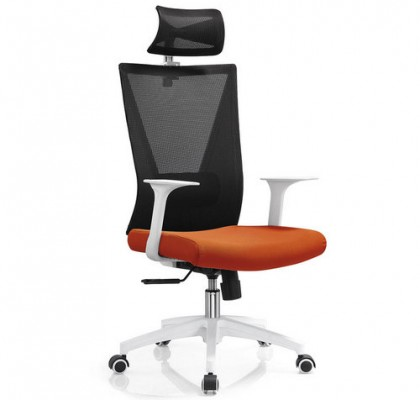 High Back Mesh with Wheels Swivel Office Furniture Computer Chair Smart Executive Chair