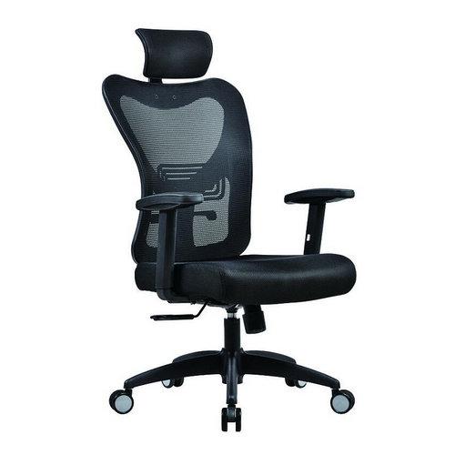 Hot sell wheel base ergonomic mesh office chair -1