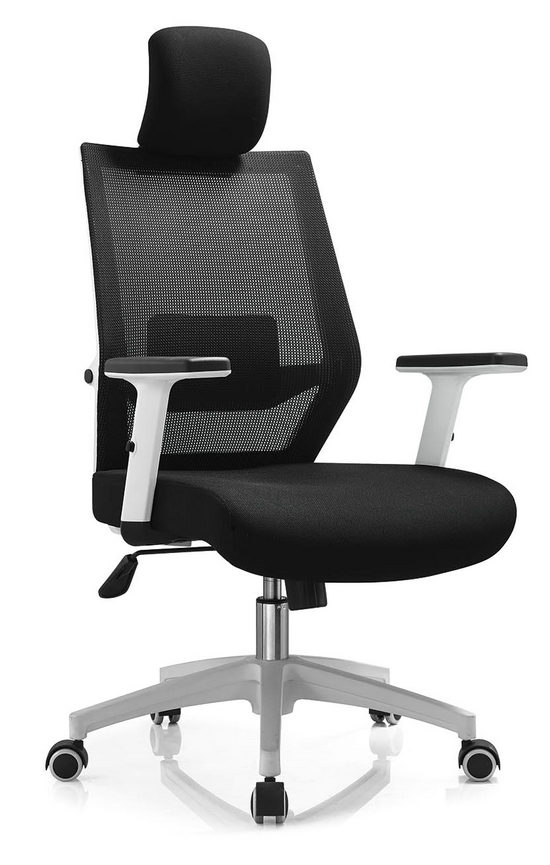 New style plastic gaming computer chair ergonomic mesh racing chairs -3