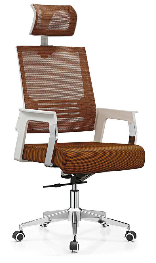 low price comfortable mesh fabric ergonomic best gaming computer office chair Foshan supplier -4