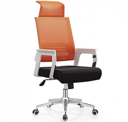 low price comfortable mesh fabric ergonomic best gaming computer swivel office chair Foshan supplier