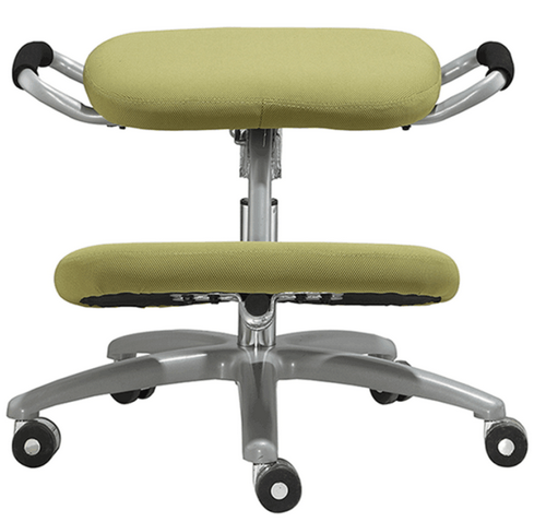 Adjustable home computer stool ergonomic kneeling office chair for backache people -1