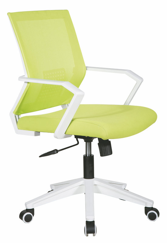 Made in China employees swivel lift mesh ergonomic office furniture task chair -2