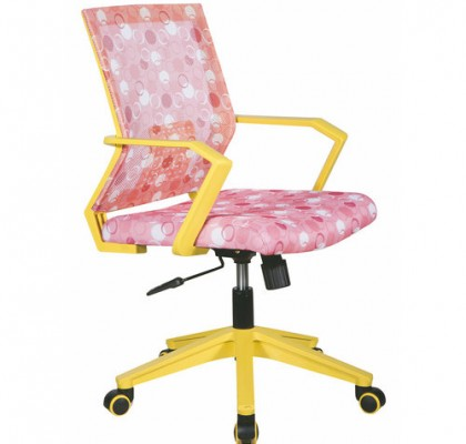Made in China employees swivel lift mesh ergonomic office furniture task chair