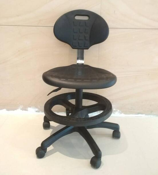 comfortable height adjustable stool ergonomic school lab chair laboratory seating -2