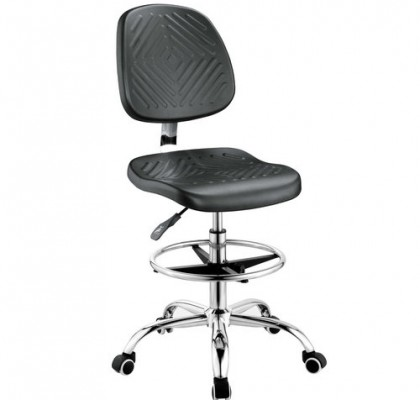 popular high quality heavy duty cashier chair for bank counter computer seat operator chair & cashier chair