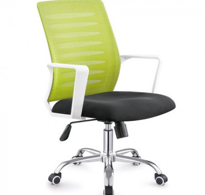 New Worker Under 200 Fashion Mesh Popular Office Staff Computer Chair